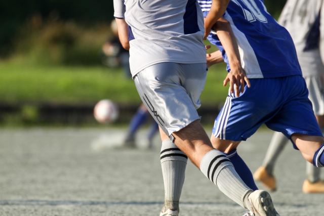 スポーツを通して何を学ぶのか?
